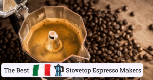 best italian stovetop espresso makers